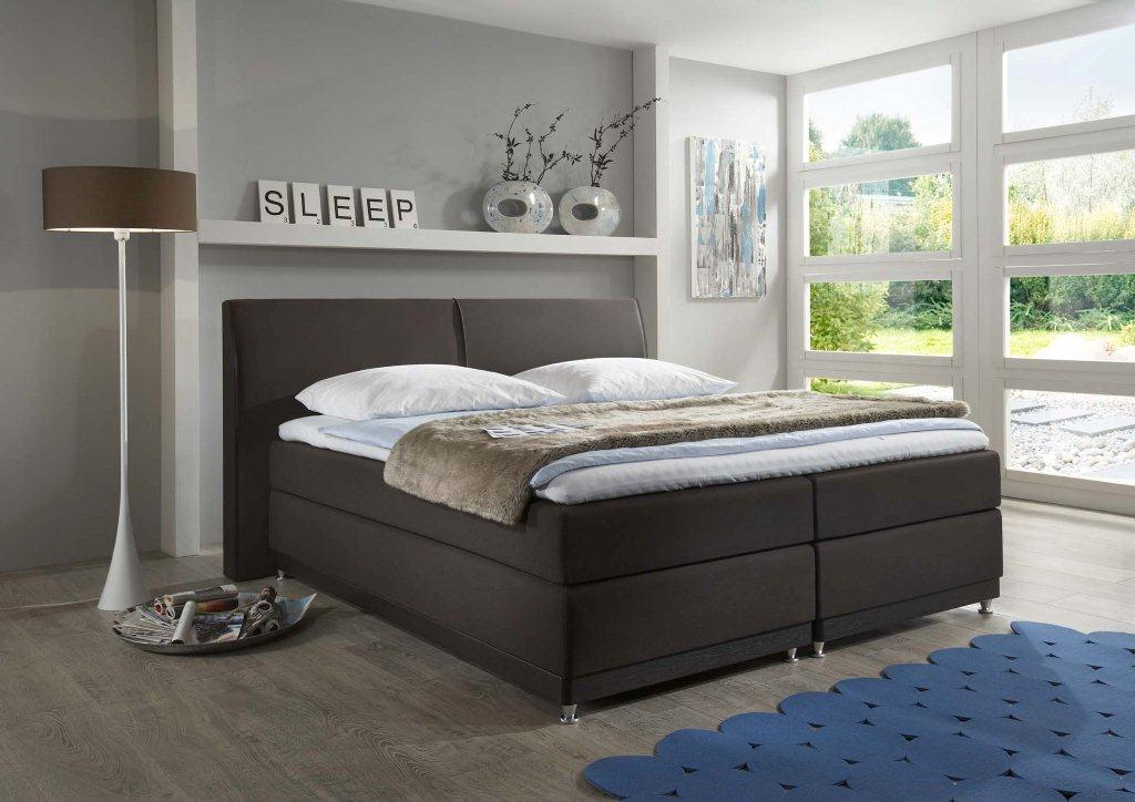 boxspringbetten breckle gmbh. Black Bedroom Furniture Sets. Home Design Ideas